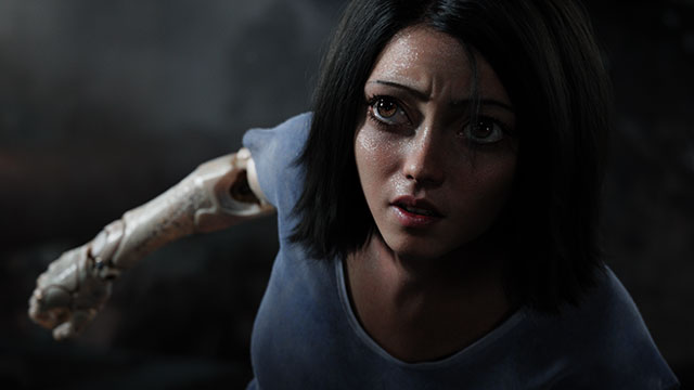 """Alita: Battle Angel"" [RECENZJA]"
