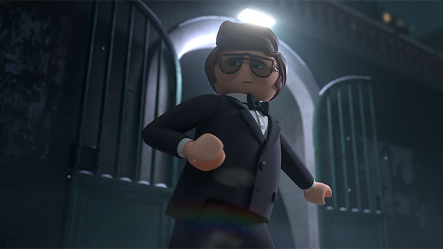 """Playmobil. Film"" 