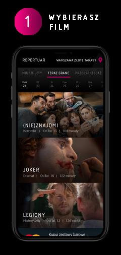 Dopasowana aplikacja mobilna