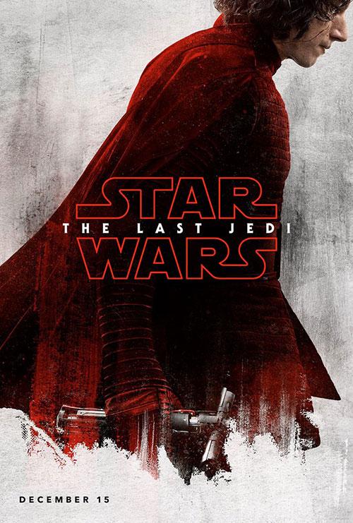 Gwiezdne Wojny Ostatni Jedi Najnowsze Plakaty